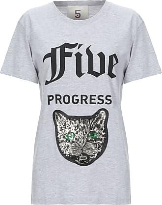 5 Progress TOPS - T-shirts auf YOOX.COM