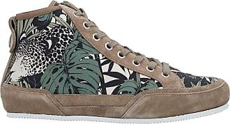 Voile Blanche SCHUHE - High Sneakers & Tennisschuhe auf YOOX.COM