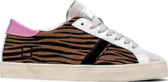 D.A.T.E. hill low fantasy zebra