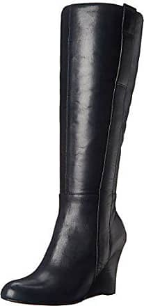 ef63201ba5896 Nine West® Leather Boots: Must-Haves on Sale at USD $20.86+ | Stylight