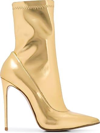 Le Silla Ankle boot Eva - Dourado