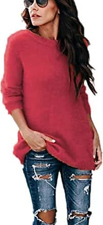 Minetom Longpullover für Damen − Sale: ab 3,32 € | Stylight