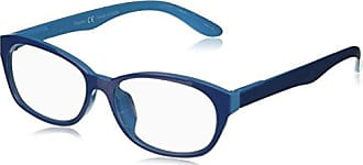 Peepers Womens Good Morning, Charlie 2366100 Oval Reading Glasses, Blue, 1