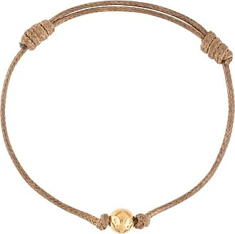 Nialaya woven bracelet - Brown
