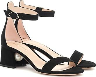 Nicholas Kirkwood Miri suede sandals