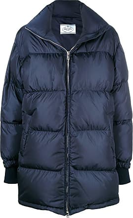 ed2f8fb2f Prada Winter Jackets for Women − Sale: up to −55% | Stylight