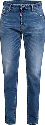 Dsquared2 Jeans SEXY MERCURY Slim Fit - 470 BLUE