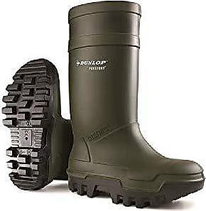 Dunlop Herren Purofort Sicherheitsschuhe Stiefel Gummistiefel Arbeitsschuhe