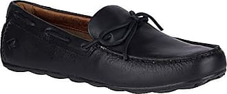 Sperry Top-Sider Sperry Top-Sider Mens STS19258 Shoe, Black, 11 M US