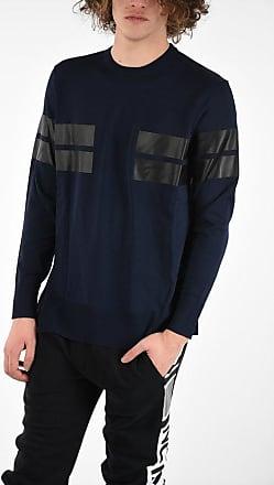 Neil Barrett Printed Sweater size L