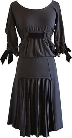 cfbe684f8c Saint Laurent®  Black Dresses now up to −50%