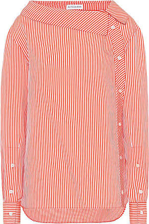 Altuzarra Eileen striped top
