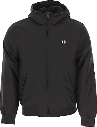 buy online dd76a e4940 Giacche Fred Perry®: Acquista fino a −50% | Stylight