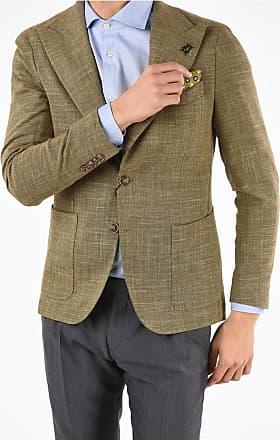 Corneliani CC COLLECTION giacca REWARD a 2 bottoni due spacchi taglia 48