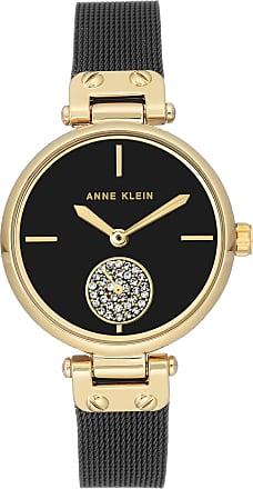 Anne Klein Womens watch Anne Klein AK/3001BKBK
