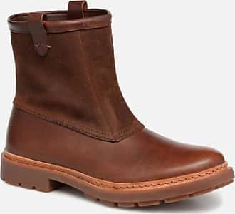 b594c79ded Clarks Trace Top - Stiefeletten & Boots für Herren / braun