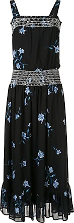 We Are Kindred Havana floral maxi dress - Black