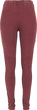 XS-XXL URBAN CLASSICS Ladies Denim Jersey Leggings Hose Jeans Damen TB1056 Gr