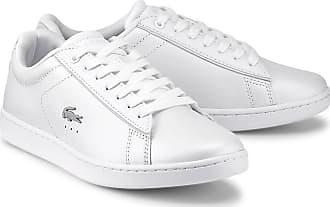 promo code e27ca 12cf1 Lacoste® Damen-Schuhe in Weiß   Stylight
