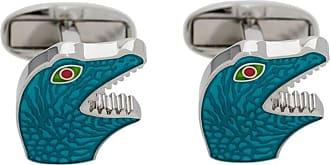 Paul Smith Gemelli con dinosauro - Di colore blu