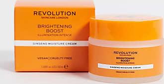 Revolution Skincare Brightening Boost Cream - Ginseng-No Colour