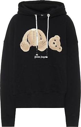 Palm Angels Bear cotton-jersey hoodie