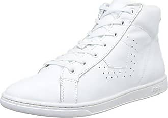 EU mode Baskets Mid homme 45 Ltr White Time Blanc Yarden Aigle xvIq77
