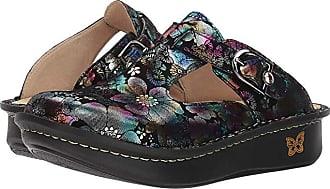 Alegria Classic (Mums the Word) Womens Clog Shoes