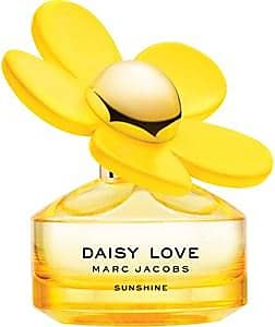 Marc Jacobs Womens fragrances Daisy Love Sunshine Eau de Toilette Spray 50 ml