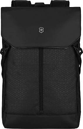 Victorinox by Swiss Army Altmont Original Flapover Laptop Backpack Black
