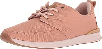 Reef Womens Rover Low Sneaker, Clay, 4 UK
