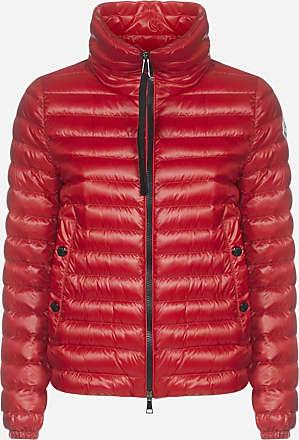 Moncler Basane quilted nylon short down jacket - MONCLER - woman
