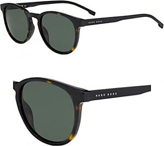 f8e4addda7 HUGO BOSS BOSS by Hugo Boss Mens Boss 0922 s Oval Sunglasses