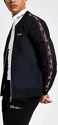 4bce17f88 River Island Jackets for Men: Browse 95+ Items | Stylight