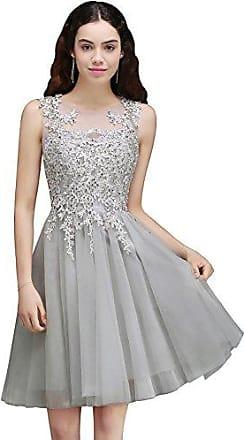 elegante kurze kleider größe 48