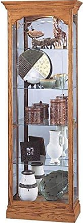Howard Miller 680-341 Torrington Curio Cabinet
