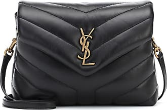 Saint Laurent Borsa Loulou Toy in pelle matelassé