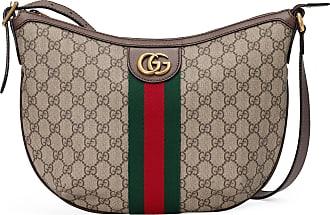 Gucci Borsa a spalla Ophidia GG misura piccola