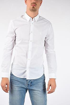 Alexander McQueen Cotton Blend Shirt size 48
