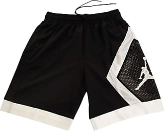 Nike Jordan Jumpman Diamond Mens Shorts Black, Black, S