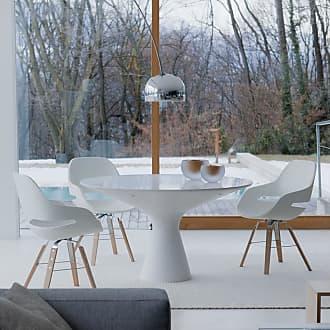 ZANOTTA Design Blanco Dining Table