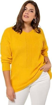 huge discount a5376 d79ee Pullover für Damen in Gelb: Jetzt bis zu −70% | Stylight