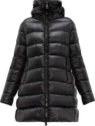 941b05a6d Black Moncler® Coats: Shop up to −40% | Stylight