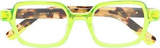 Etnia Barcelona Ibiz 03 unisex optical glasses - Amarelo