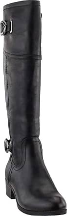 Unisa Womens Tifza Casual Boots, Black, 6.5