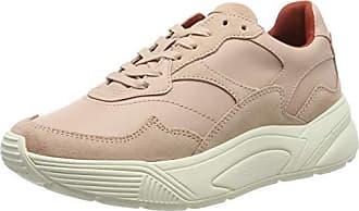 ESPRIT Damen Astro Jersey Lu Sneaker: Esprit: