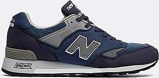 New Balance Marineblaue M 577 Schuhe - 44.5 / AZUL / MEN