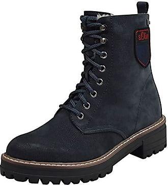 6e5ec8a861a0 S.Oliver® Stiefeletten  Shoppe bis zu −36%   Stylight