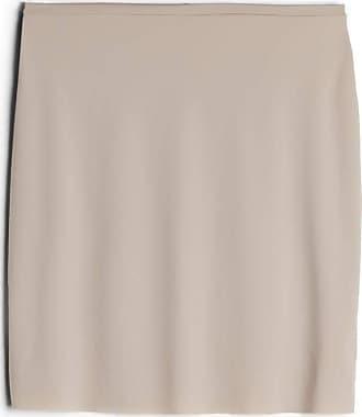 intimissimi Womens Skirt in Microfiber