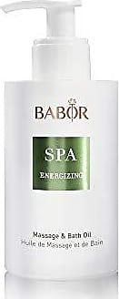 Babor Spa Energizing Lime Mandarin Invigorating Massage and Bath Oil, 6.76 Oz